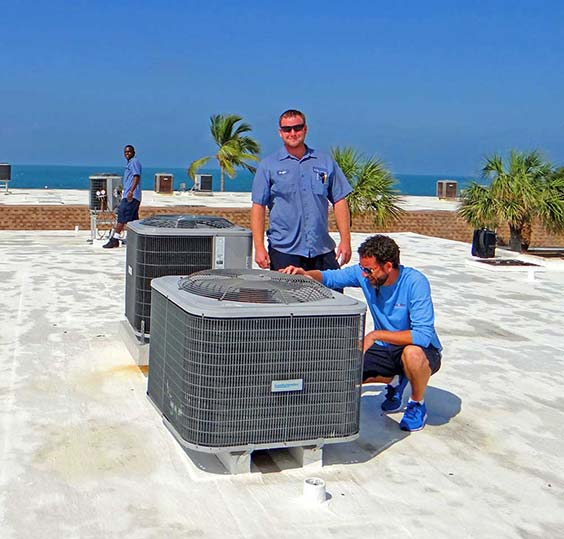Bradenton Air Conditioning