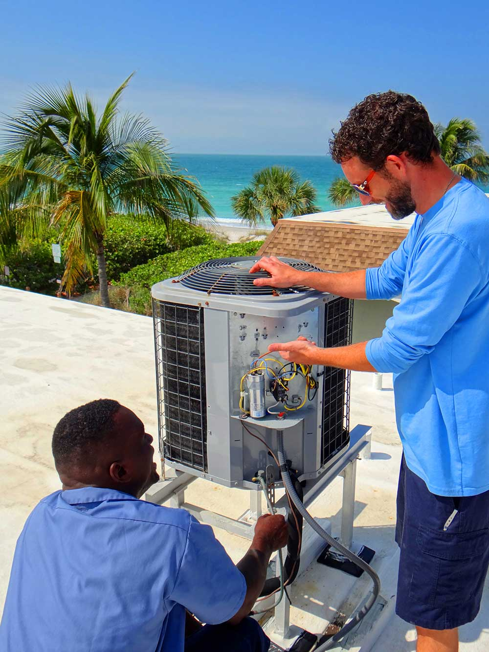 Bradenton air conditioning company