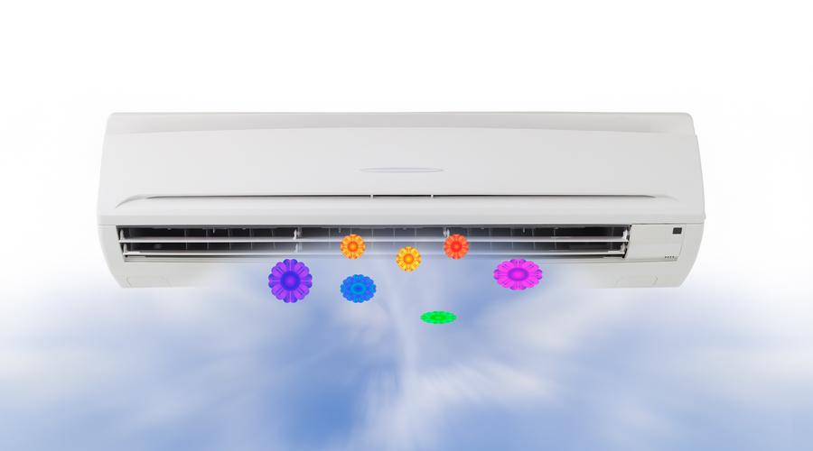 smelly air conditioner - Air America - Bradenton Air Conditioning