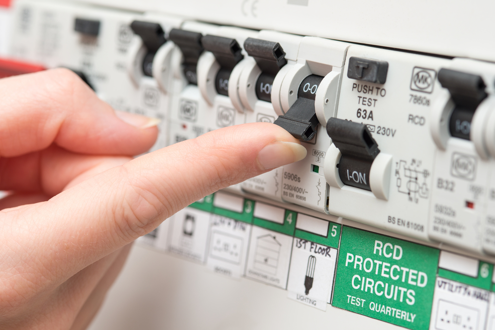 What Is A Safety Switch And Why Is It Important?-Air conditioning_Bradenton