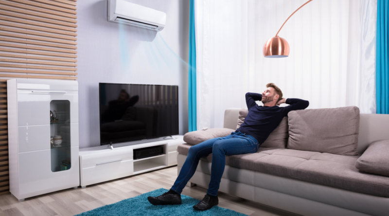 Truth Or Myth? Running The Heat Is More Costly Than A/C-Air conditioning_Bradenton
