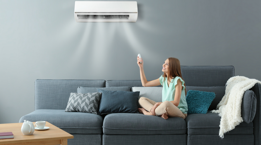 How To Be Smart With Your Air Conditioner Use During The Fall-Air conditioning_Bradenton