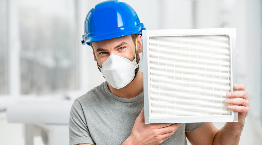 Gift Ideas After The Day Of Christmas: A New HVAC Filter!-Air conditioning_Bradenton