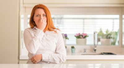 Musty Smell HVAC? Tips On How To Get Rid Of It - Air conditioning_Bradenton