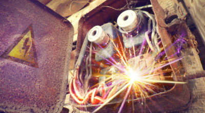 electrical system upgrade