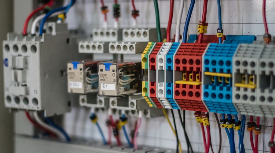 when should you upgrade your electrical panel