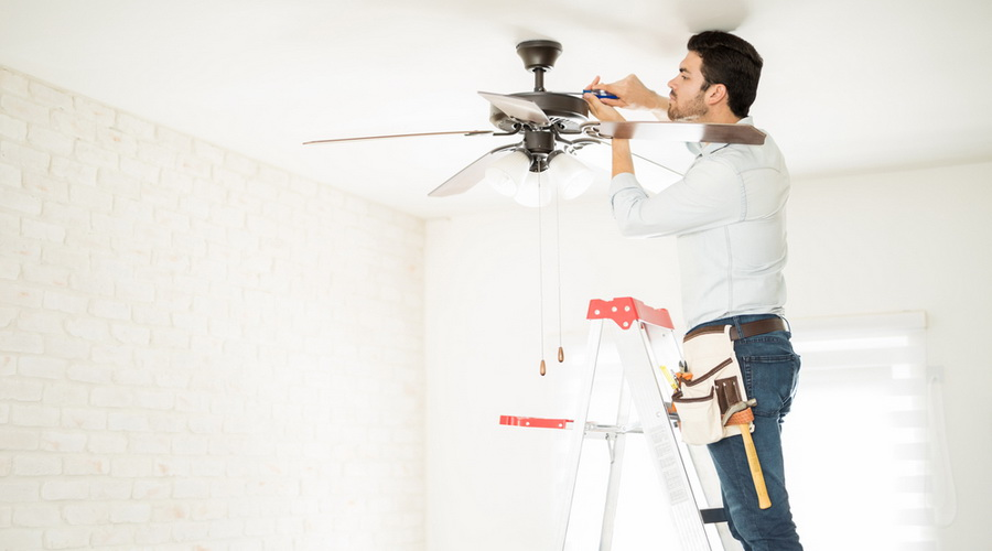 Are Ceiling Fans Energy Efficient