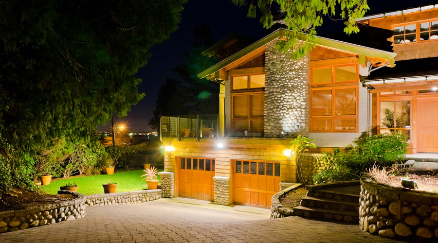 Use Landscape Lighting To Boost The Value Of Your Home