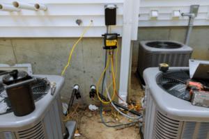Air Conditioner HVAC Installation Service based in Sarasota & Bradenton by Air America