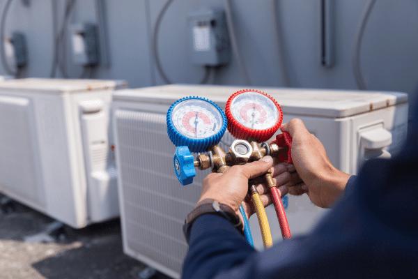 Air Conditioner HVAC Maintenance Service based in Sarasota & Bradenton by Air America
