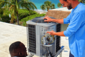 Air Conditioner HVAC Repair Service based in Sarasota & Bradenton by Air America